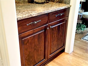 Elite Painting and Finishing - Boone NC Cabinet Painting
